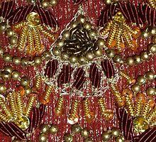 04-24-11:  Beadwork by Margaret Bryant