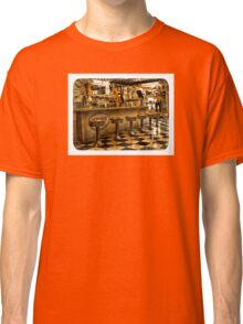 diner Classic T-Shirt