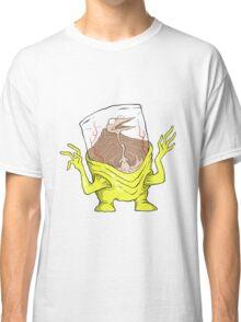 Homunculus - Haz-Mad Classic T-Shirt
