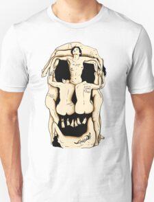 Salvador Dalì art-aphorism T-Shirt