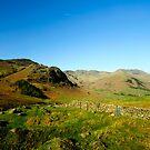 Langdale by John Hare