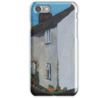 Great Waltham, House and Church iPhone Case/Skin