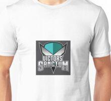 Victors' Sanctum iTunes Logo Unisex T-Shirt