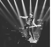 All Time Low - Alex Gaskarth Live by amy97