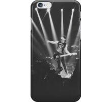 All Time Low - Alex Gaskarth Live iPhone Case/Skin