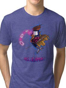 BeluGambit  Tri-blend T-Shirt