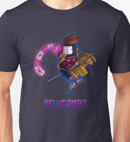 BeluGambit  Unisex T-Shirt