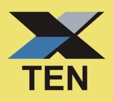 X TEN Kids Tee