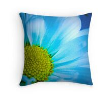 Daisies are Simple Throw Pillow