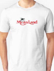 Meanland Unisex T-Shirt