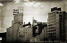 Mill City Ruins by KBritt