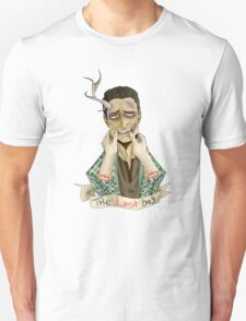 The Lost Boy - UD T-Shirt