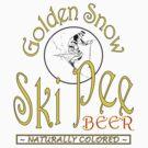 SkiPee Beer I by KarDanCreations