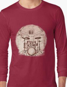 Rock the Renaissance! Long Sleeve T-Shirt