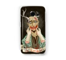 The Lost Boy  Bloody ver. - UD Samsung Galaxy Case/Skin