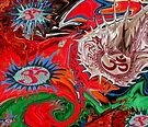 OM Explosion by Kayleigh Walmsley