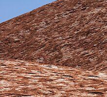 Ullaru Surface by John Wheatley