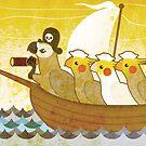 Adventure! by Corvid337
