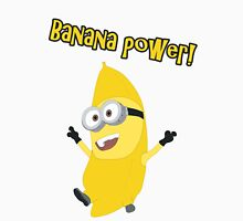 Banana Power! (Minion) Unisex T-Shirt