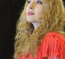 Ella Rose - Stage Lit by JohnBuchanan