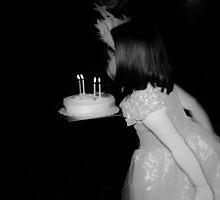 Princess Rosie Happy Birthday by Debbie Westerman
