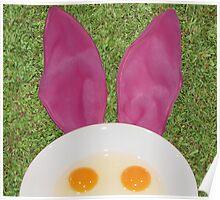 Easter Eggs! Poster
