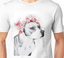 Dog crown II Unisex T-Shirt