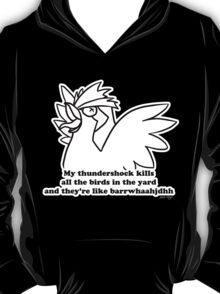 Pokemon - Thundershock T-Shirt