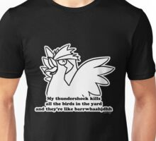 Pokemon - Thundershock Unisex T-Shirt