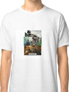 """Mediocre"" - Mad Max Fury Road Classic T-Shirt"