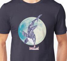 Kiss Good Night - Orca I Unisex T-Shirt