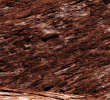 Uluru Abstract Sticker