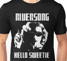 Riversong Hello Sweetie Unisex T-Shirt