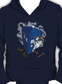 Dr Whorrible's revenge T-Shirt