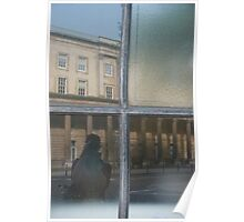 The window and I Poster
