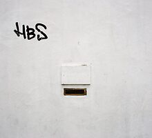 HBS by Celia Strainge