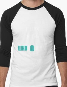 I live in the Whoniverse T-Shirt