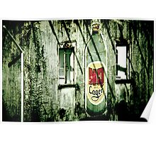 To Beers Gone By... Poster