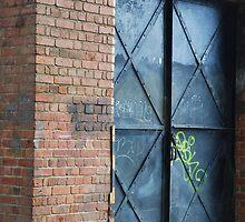 Urbanacity 1 of 2 by Celia Strainge