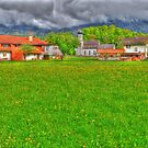 Hometown at HDR by Daidalos