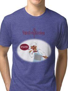 Swedish Kitchen Tri-blend T-Shirt