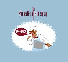 Swedish Kitchen Unisex T-Shirt