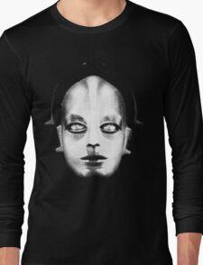 Metropolis Long Sleeve T-Shirt