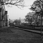 st marys church by darren69