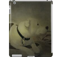 I've Been Told Patience is a Virtue iPad Case/Skin