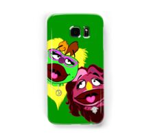 Best Muppets Forever Samsung Galaxy Case/Skin
