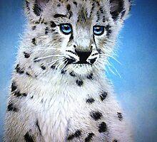 Blue Eyes by rosannamaria