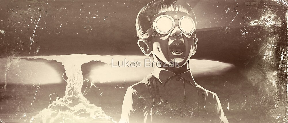 TZAAAR! by Lukas Brezak