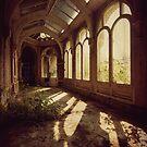 Sun Room by Matthew Pugh