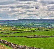 Ingleton, Yorkshire by simassey81